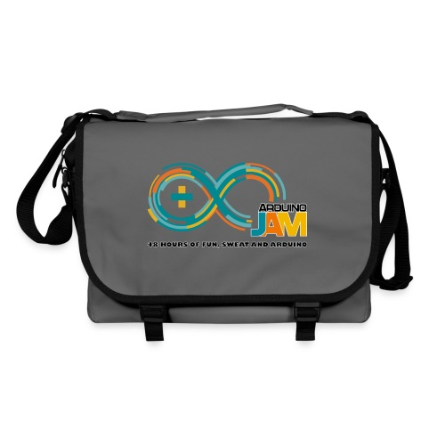 Messenger bag Arrduino-Jam - Shoulder Bag