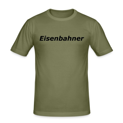 Bw Siegen - Männer Slim Fit T-Shirt