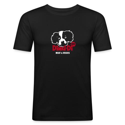 Dinki-Di - Men's Slim Fit T-Shirt