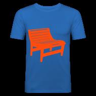 T-Shirts ~ Men's Slim Fit T-Shirt ~ Product number 6230113