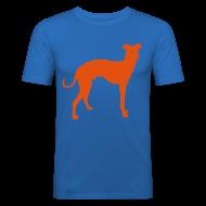 T-Shirts ~ Men's Slim Fit T-Shirt ~ Product number 6240080