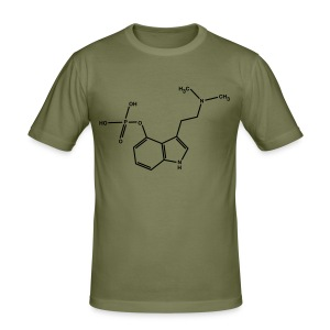 Psilocybin - slim fit T-shirt