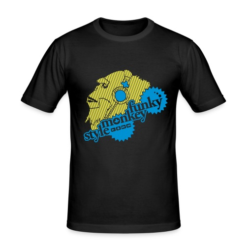 Funky monkey - slim fit T-shirt