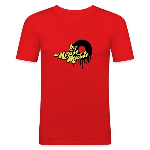 Man's Tee      $27.70 USD - Men's Slim Fit T-Shirt