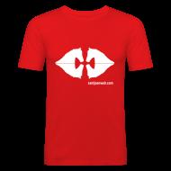Camisetas ~ Camiseta ajustada hombre ~ Número del producto 6818073