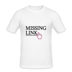 Missing Link - slim fit T-shirt