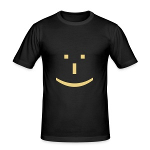 Smile ... - slim fit T-shirt