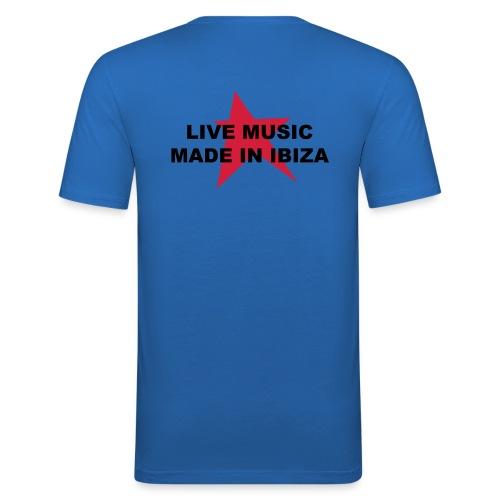 IBIZA - T-shirt près du corps Homme