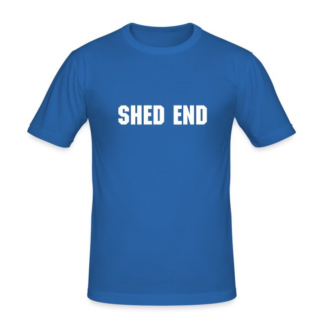 Shed End