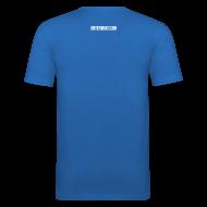 T-Shirts ~ Men's Slim Fit T-Shirt ~ {user friendly} Slimfit  - more colours
