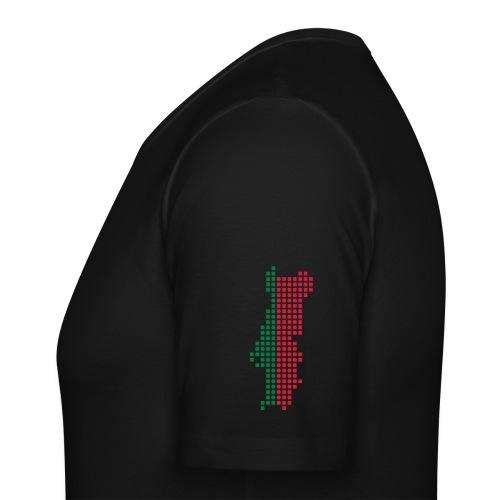 mafia k-portoss - T-shirt près du corps Homme