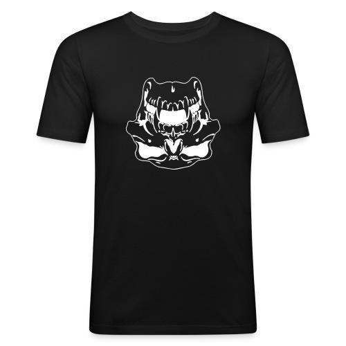 Mirror Image - Men's Slim Fit T-Shirt