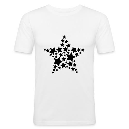 MAMT Mens T Shirt - Men's Slim Fit T-Shirt