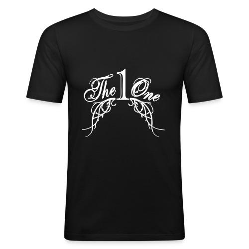 Rubel - Männer Slim Fit T-Shirt