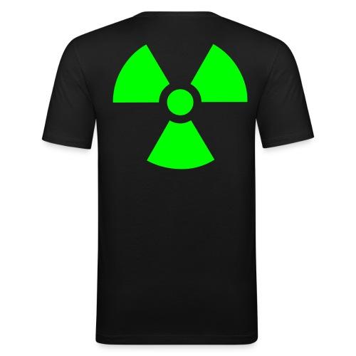 Cermonoid HBFG - Mænd - Herre Slim Fit T-Shirt