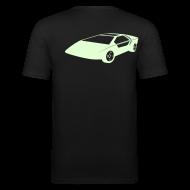 T-Shirts ~ Men's Slim Fit T-Shirt ~ Product number 8169626