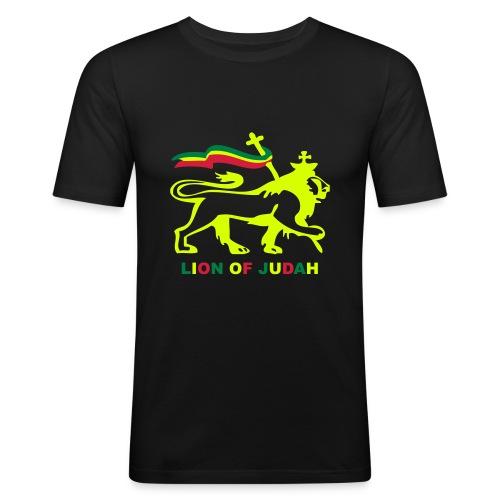 JAMAÎQUE - T-shirt près du corps Homme