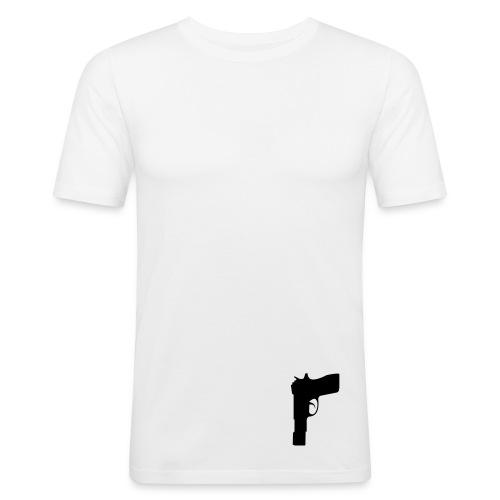 cool jazz - T-shirt près du corps Homme