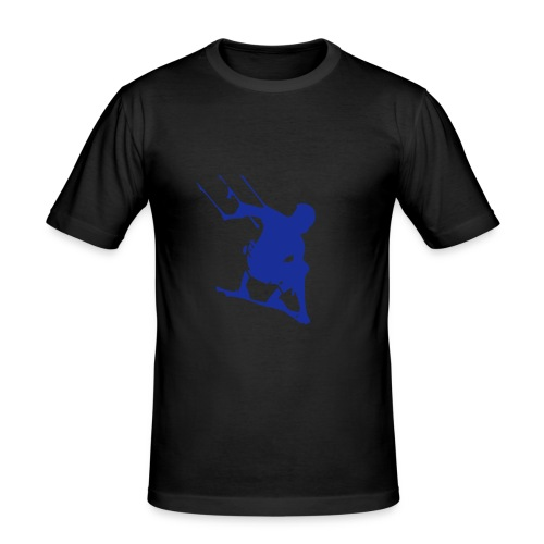 Surfen 1 - Männer Slim Fit T-Shirt