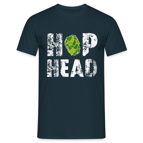 Hop Head Shirt - Männer T-Shirt
