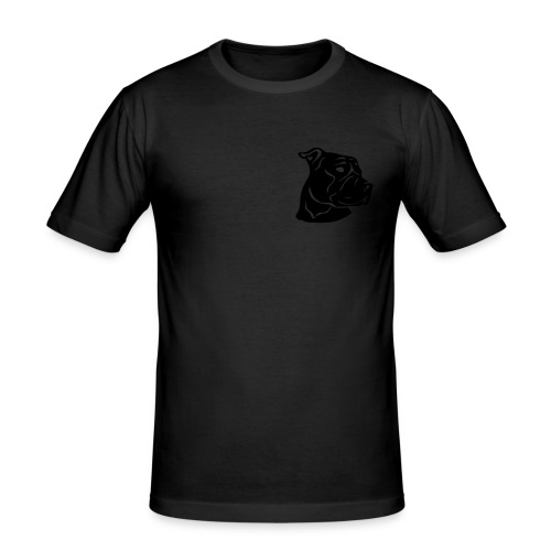Bite Me - Men's Slim Fit T-Shirt