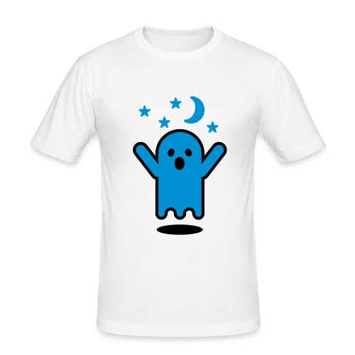 Ghost - Men's Slim Fit T-Shirt