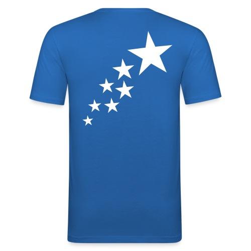 UPS! - Herre Slim Fit T-Shirt