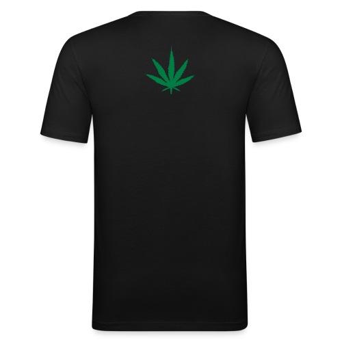 DDealer - T-shirt près du corps Homme