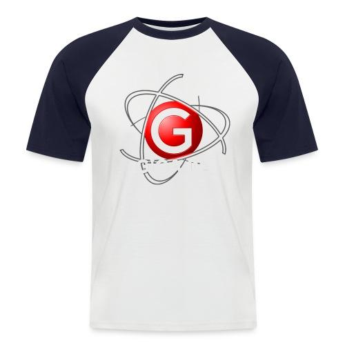 ESports Shirt - Männer Baseball-T-Shirt