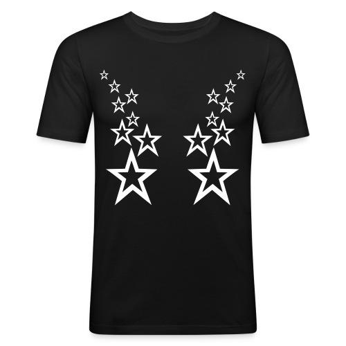 Stargaze  - Men's Slim Fit T-Shirt