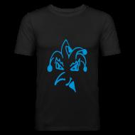 T-Shirts ~ Männer Slim Fit T-Shirt ~ Artikelnummer 10470031
