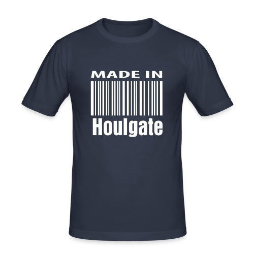 Made in Houlgate - T-shirt près du corps Homme