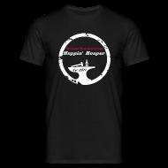 T-Shirts ~ Männer T-Shirt ~ Hoppin' Hooper I