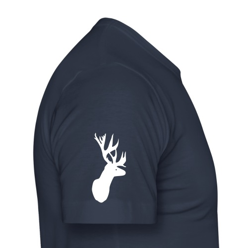 Det var en dyr hjort fan shirt - Herre Slim Fit T-Shirt