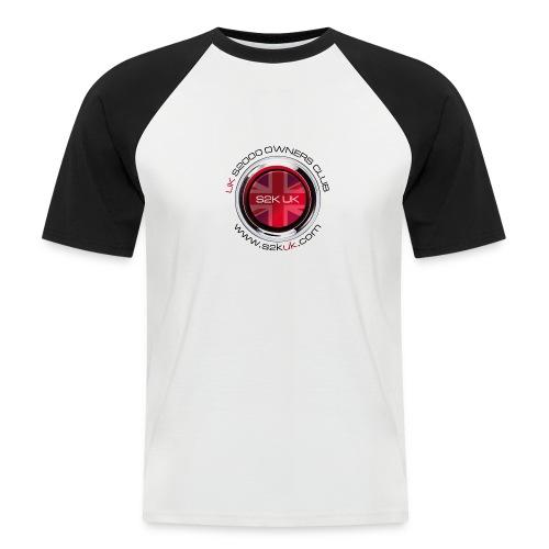 S2KUK Raglan T-Shirt - Men's Baseball T-Shirt