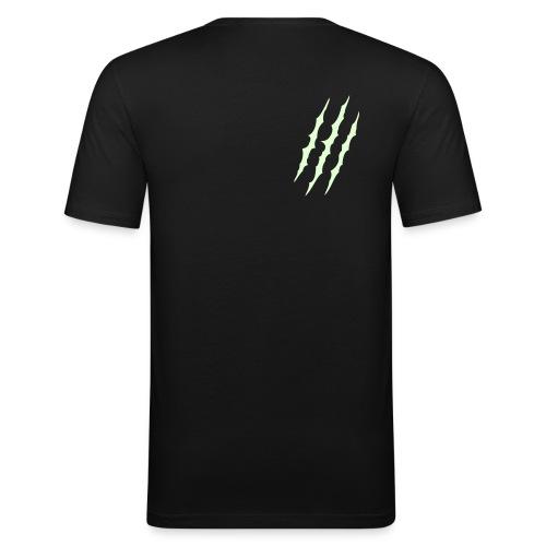 F**K ME 2 - T-shirt près du corps Homme