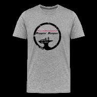 T-Shirts ~ Männer Premium T-Shirt ~ Hoppin' Hooper II
