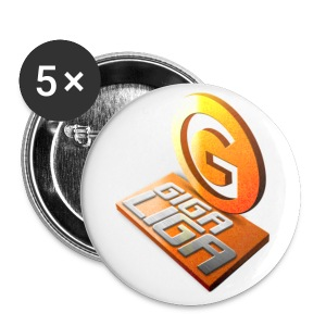 Giga Award Button - Buttons klein 25 mm