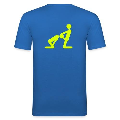 Smack that - T-shirt près du corps Homme