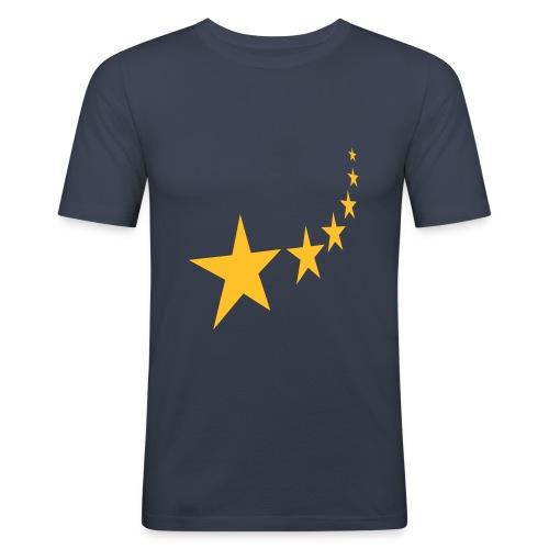 zyboom - T-shirt près du corps Homme
