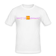 Tee shirts ~ Tee shirt près du corps Homme ~ Tisser des liens - asso-contact.org