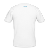 T-shirts ~ Herre Slim Fit T-Shirt ~ Flaunt this