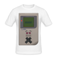 T-Shirts ~ Männer Slim Fit T-Shirt ~ bogaboy