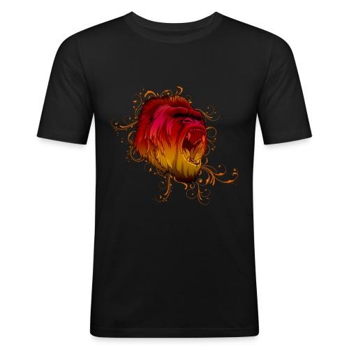 monkey buisness - Männer Slim Fit T-Shirt