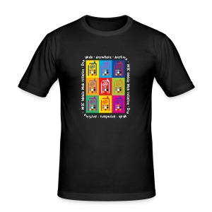 mwi_men_balck_shirt_2 - Men's Slim Fit T-Shirt
