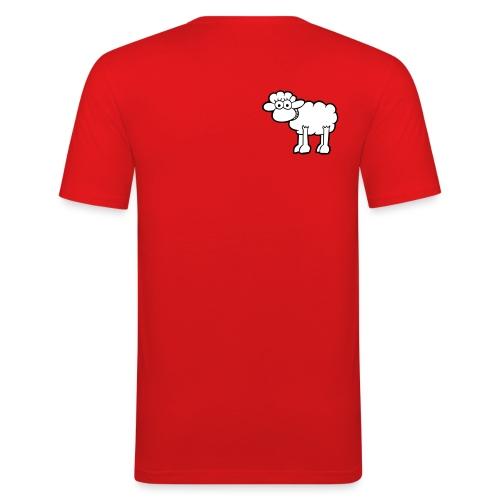 Ronny made it - Slim Fit T-skjorte for menn