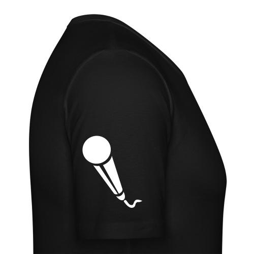 baDonDe for men: TP - Men's Slim Fit T-Shirt