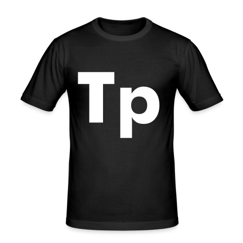 #2 Tp - Men's Slim Fit T-Shirt