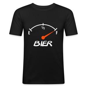 Bier status - slim fit T-shirt