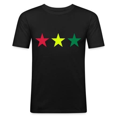 Reggea - slim fit T-shirt